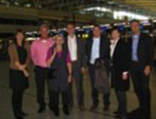 SCM has won the ACTM bid on the NRW action for Slump Shop Bangla